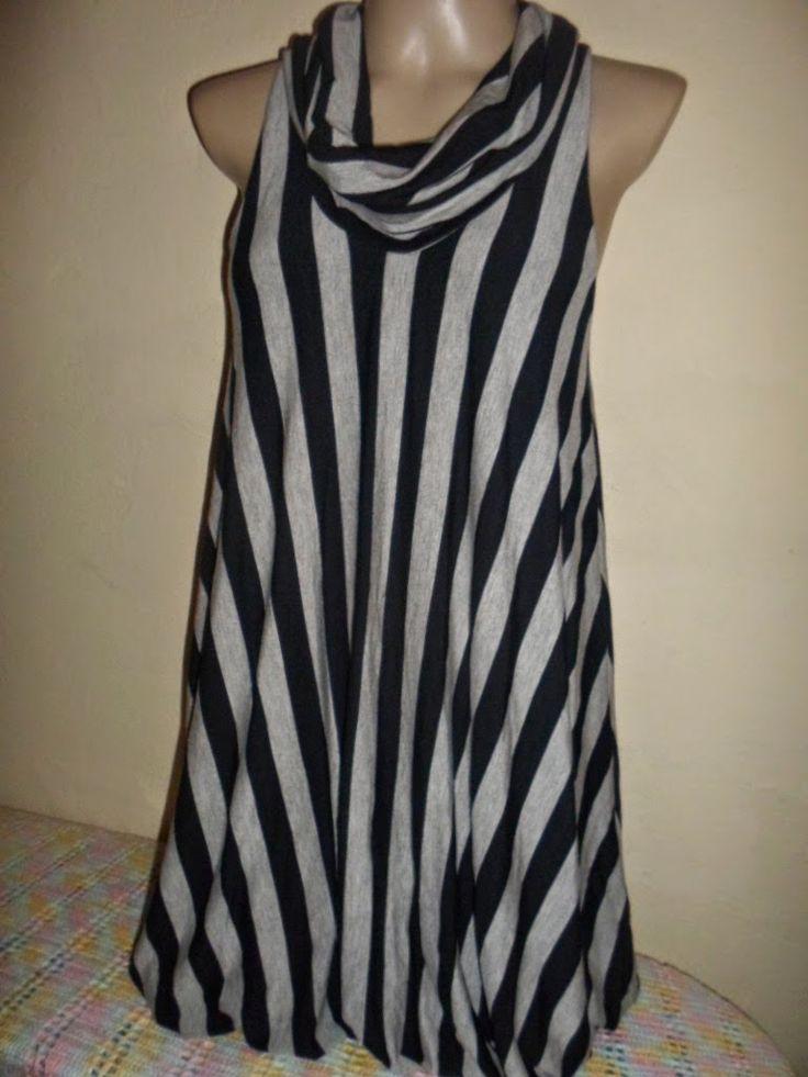 Brecho Online - Belas Roupas: Vestido  CeA
