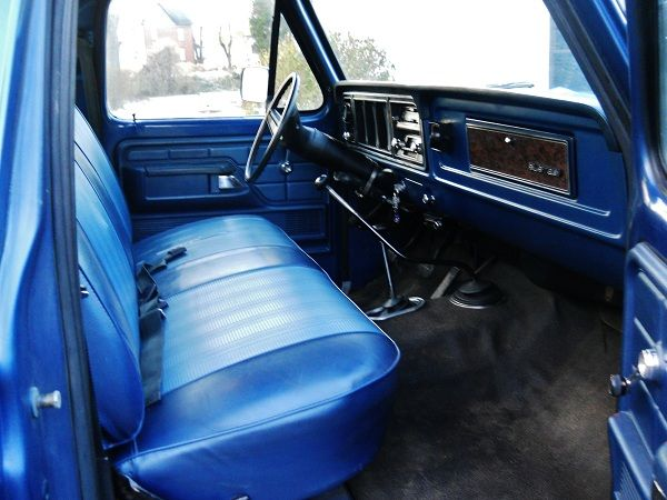 17 Best Images About All About Ford Trucks On Pinterest