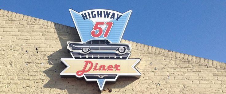Onze openingstijden | highway51.eu