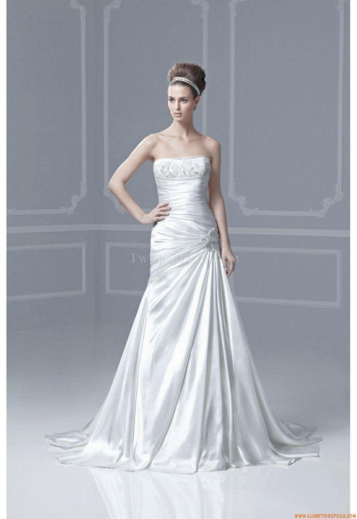 Mejores 102 imágenes de abiti da sposa sicilia prezzi en Pinterest ...