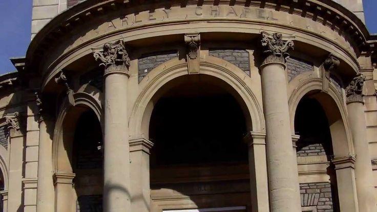 ARLEY CHAPEL (The Polish Church) Bristol Beautiful