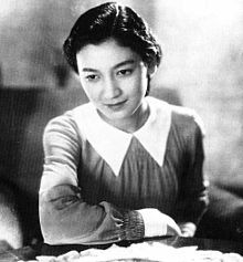 Hara Setsuko.  If you think about Ozu and Kurosawa, and their successes, you have to consider the constellation of stars such as Hara Setsuko, Kyo Machiko, and Mifune Toshiro that helped make it possible.  There were so many fine actors and actresses in this period in Japan.