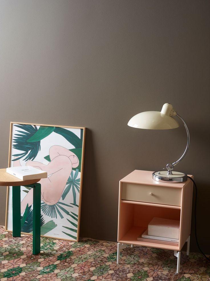 Sjekk ut høstens nye fargepaletter - Byggmakker+