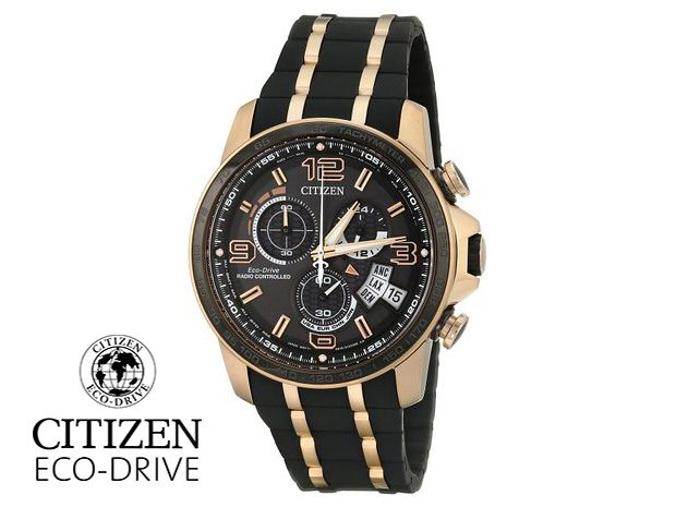 Citizen eco drive a t limited edition by0119 02e watch analog display anti reflective sapphire for Anti reflective watches