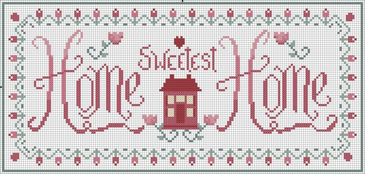 Home Sweetest Home by Alma Lynne