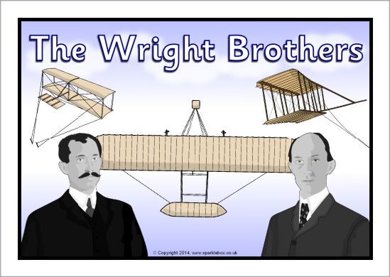 short essay on wright brothers The wright brothers made a legacy for themselves and are remembered as some  of the greatest innovators of their time in this report, i will give a brief.
