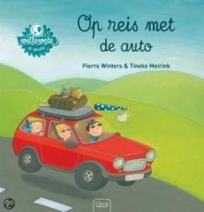 Ga je binnenkort op vakantie met de auto? Bereid je kind vast voor op de reis.  Alles over op reis gaan met de auto en de geschiedenis van de auto.    http://jufjannie.nl/2012/04/19/op-reis-met-de-auto-boekreview/