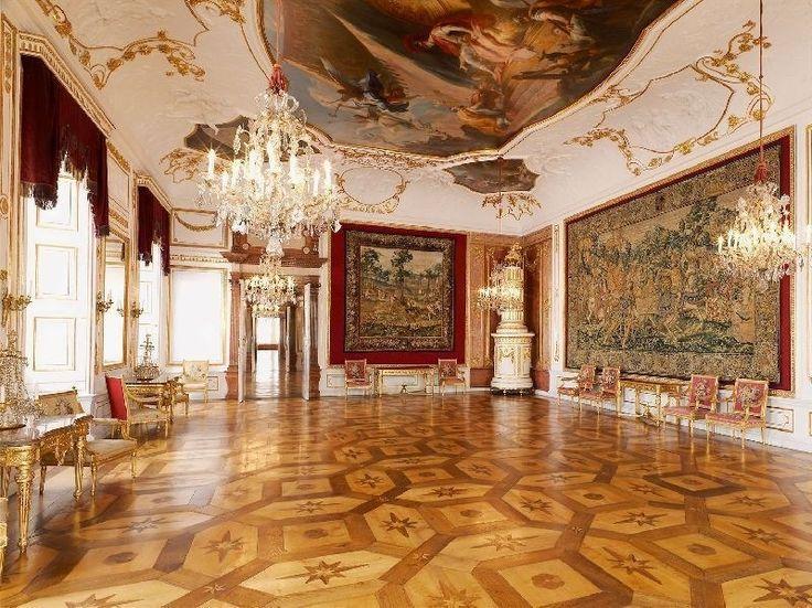 Alte Residenz zu Salzburg für Messe, Ausstellung & Veranstaltung mieten