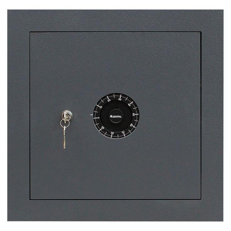 Sentry Safe Wall Safe, Securities Safe
