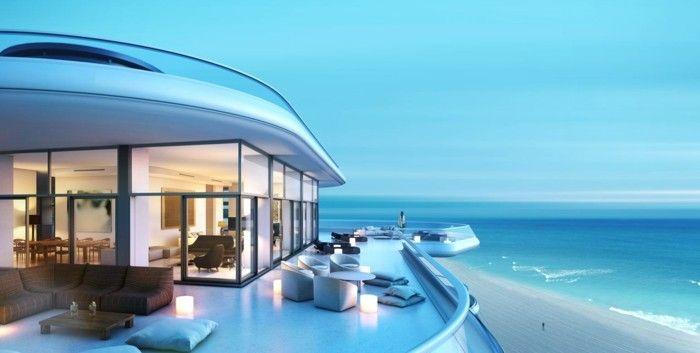 Formidable les plus belle maisons du monde architecture maison - la plus belle maison du monde avec la plus belle vue