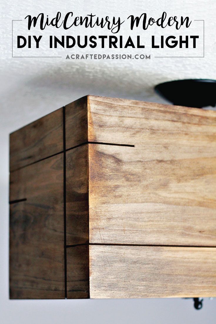 diy furniture makeover full tutorial. Love This! Use This Tutorial To Learn How Make A Modern Industrial Light With Diy Furniture Makeover Full