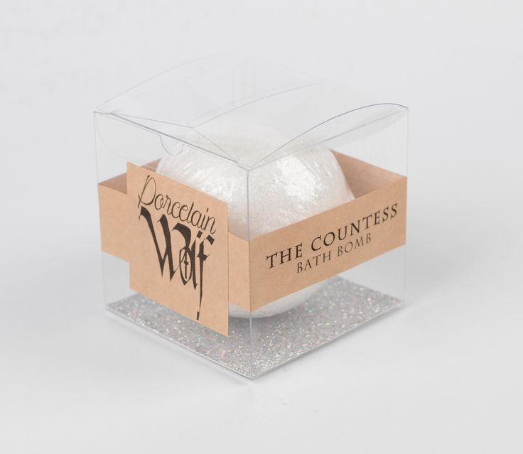 'Sink' your fangs into The Countess bath bomb. The Countess Bath Bomb fragrant is Lathyrus Odoratus (also familiar to others as Sweet...