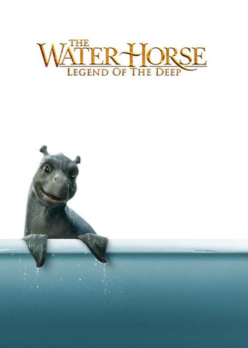The Water Horse - Netflix movie list