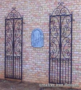 The 25 best Wrought iron trellis ideas on Pinterest Iron