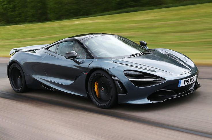 McLaren 720S - US Trailer would like to buy used trailers in any condition to or from you. Contact USTrailer and let us buy your trailer. Click to http://USTrailer.com or Call 816-795-8484