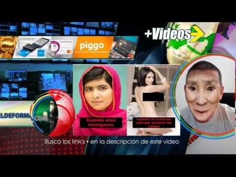 100 Rigoberta Menchú se venga de la actriz Wendy González con esta polém...