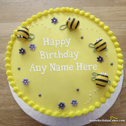 Images Of Birthday Cake With Name Ritu : 32 best images about Name Birthday Cakes For Kids on ...