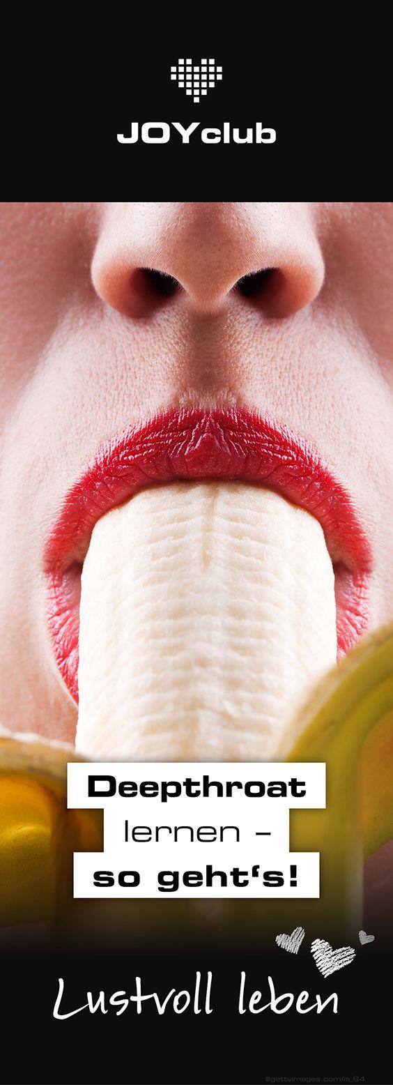 folge deiner lust deepthroat com