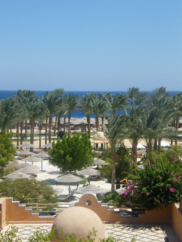 Makadi Palace, Makadi Bay #egypt