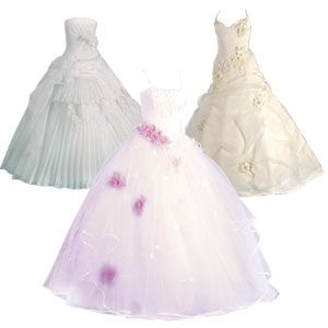 Вяжем филейное платье с бисером
