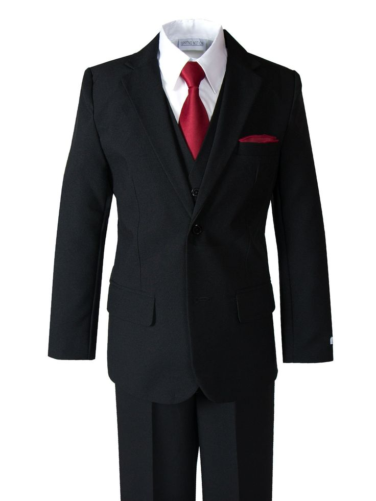 1000 ideas about black suit red tie on pinterest grey