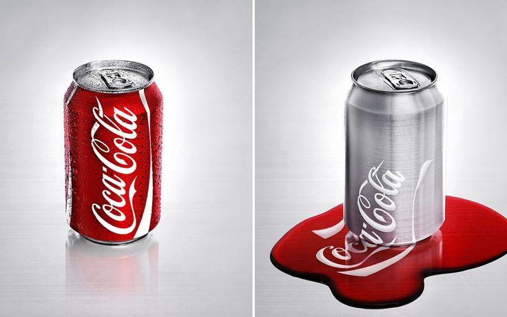 Кока-кола, напиток, банка, газировка обои, картинки, фото