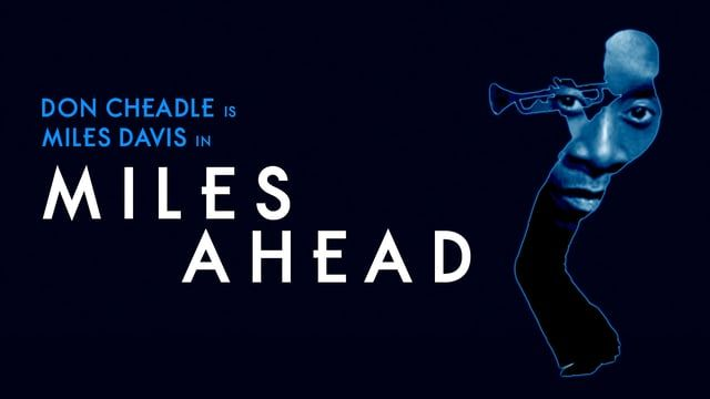 For more information about #MILESAHEAD visit igg.me/at/MilesAheadFilm