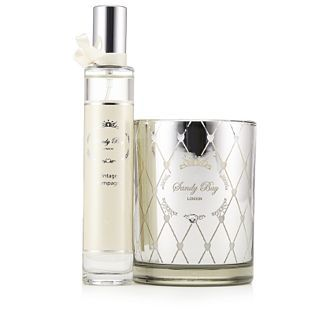 Absolute Elegance my signature fragrance Vintage Champagne J'adore!