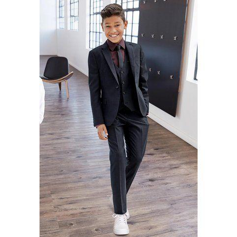 Pantalon à carreaux (12 moisà 16ans) garçon Next - 3Suisses