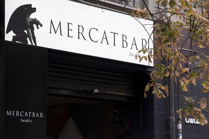 MERCATBAR - C/ Joaquin Costa, 27. Valencia. Tel. 963 748 558