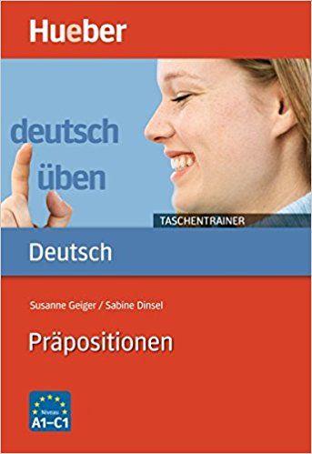 Německý cvičení taška Trainer. Praepositionen: Amazon.de: Susanne Geiger, Sabine Dinsel: Bücher