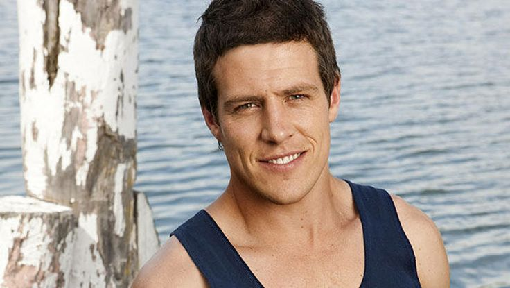 Home and away actors names and pictures.