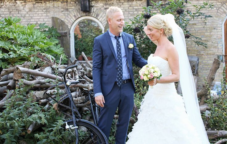 September wedding, Christiania 2013 @Sophie LB Bech