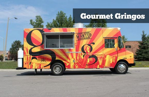Eat Your Heart Out Gourmet Food Truck