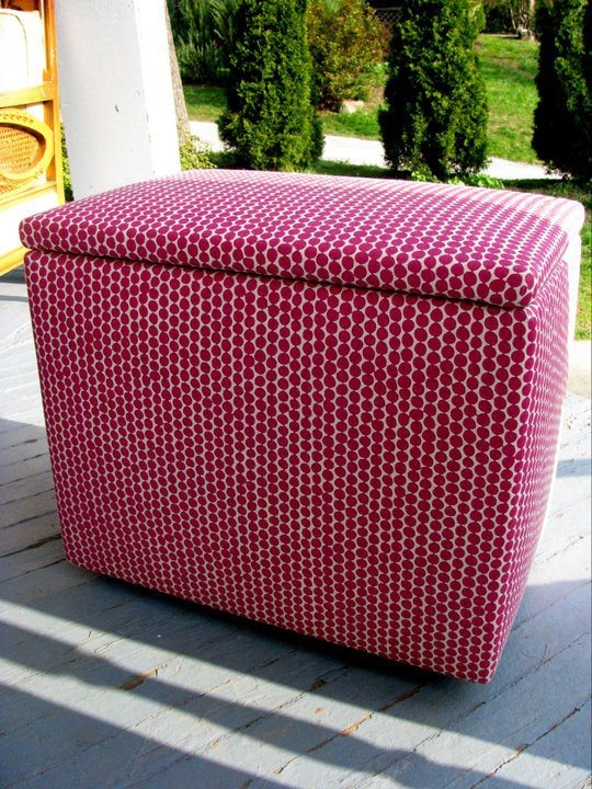 Custom storage boxes ottomans u0026 benches -- made to order in any size or & 23 best Co-Lab. storage ottomans images on Pinterest | Ottomans Lab ...