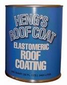 Elixir Plas-T-Cote Elastomeric Roof Coating 47032