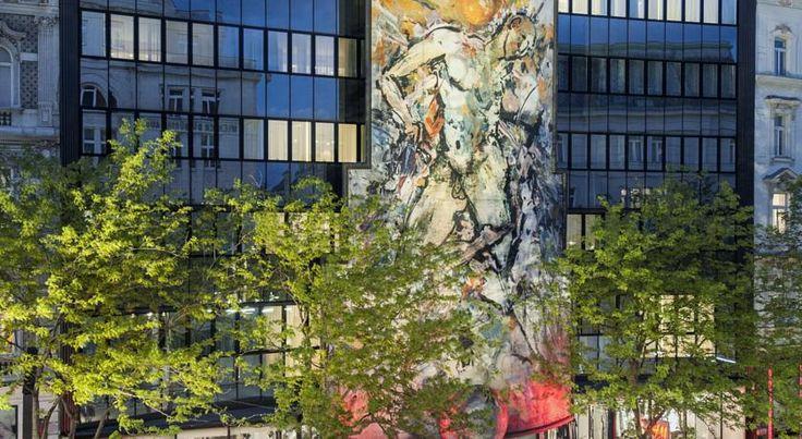 NH Collection Wien Zentrum Hotel, Vienna