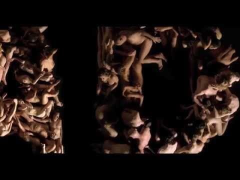 """Видео (18+), созданное для рекламной кампании выставки """"Сад. Атакующий солнце""""""""Sade. Attaquer le soleil"""" известного парижского Музея д'Орсе d'Orsay, вызвало большой резонанс во Франции: http://graziamobili.msk.ru/post/100591126121/18"""