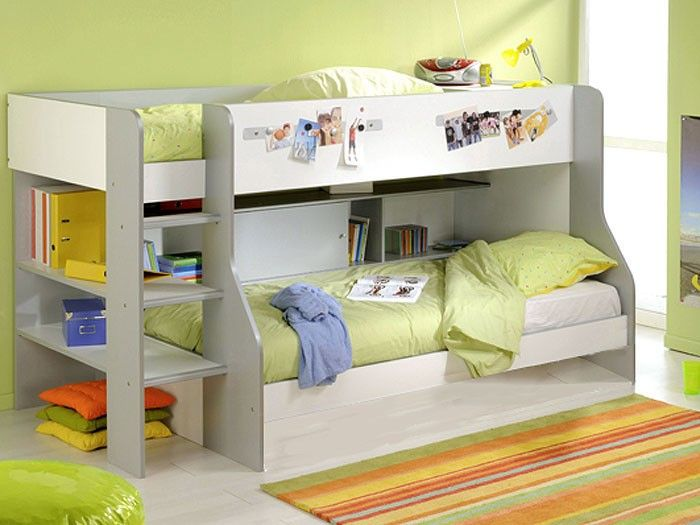 ber ideen zu kinderbett hochbett auf pinterest. Black Bedroom Furniture Sets. Home Design Ideas