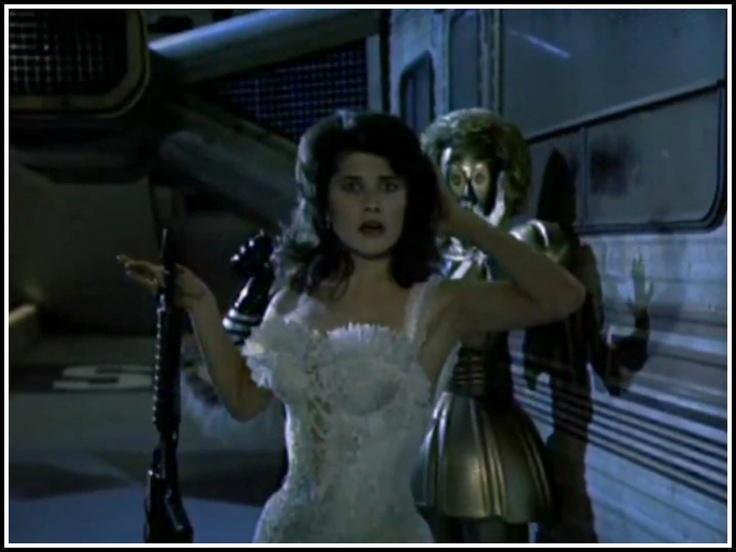 Daphne Zuniga Movies
