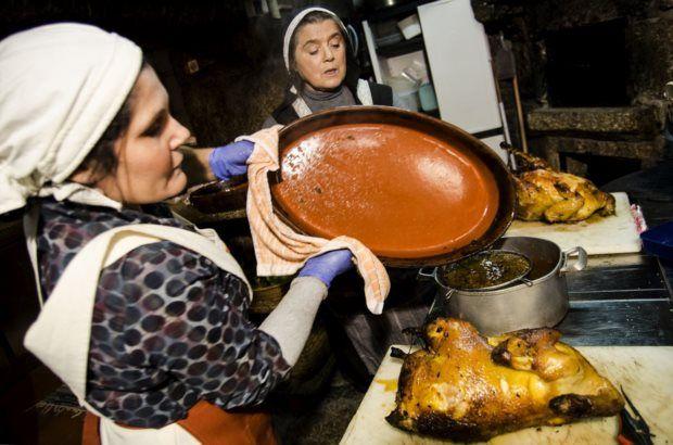 Portugal passa a celebrar o Dia Nacional da Gastronomia - via Fugas, Publico 26.06.2015 | Parlamento institui dia que celebra gastronomia portuguesa a cada último domingo de Maio. #turismo
