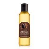 Coconut Oil Brilliantly Nourishing Pre-Shampoo Hair Oil