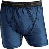 Buck Naked Underwear