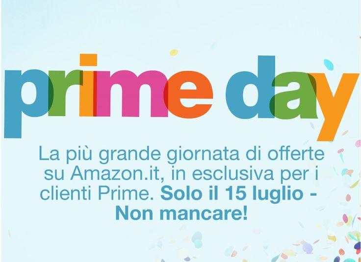 Prime Day Amazon: cosa aspettarsi?