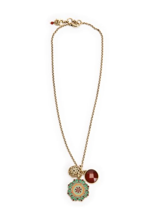 Love this! I'm obsessed with lucky brand jewelry!