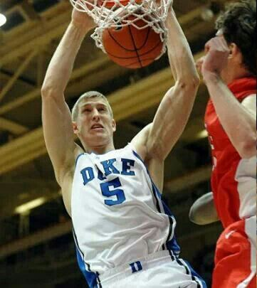 Mason Plumlee Duke Wallpaper