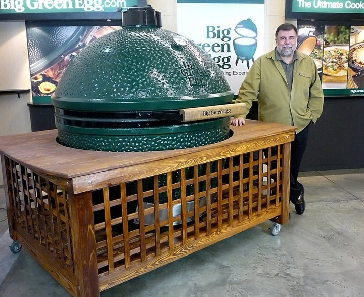 10 best images about Big Green Egg on Pinterest