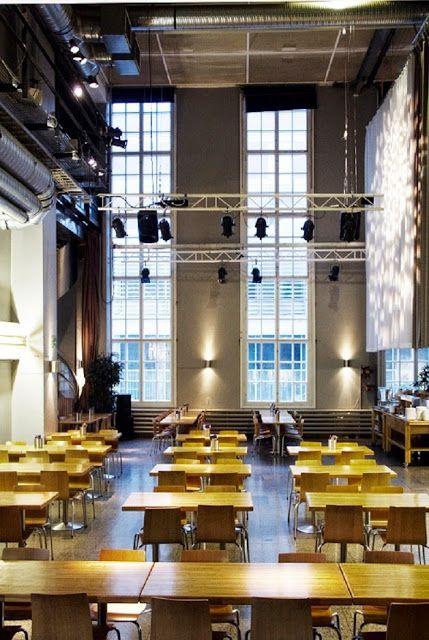 Hima & Sali - Catering - Juhlatilat - Lounas - Hääpaikka Helsinki