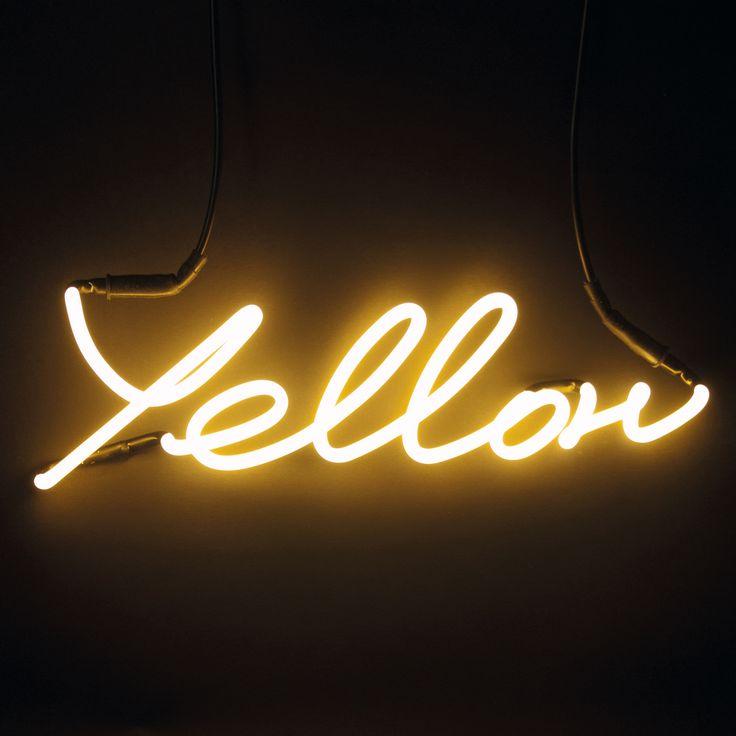 39 best Néon & Typo Lumineuse images on Pinterest
