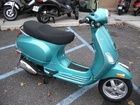 Check out this 2013 Vespa Lx 150 listing in Northvale, NJ 07647 on Cycletrader.com. This Motorcycle listing was last updated on 03-May-2013. It is a Scooter Motorcycle weighs 243 lbs has a 0 150cc engine and is for sale at $4599.